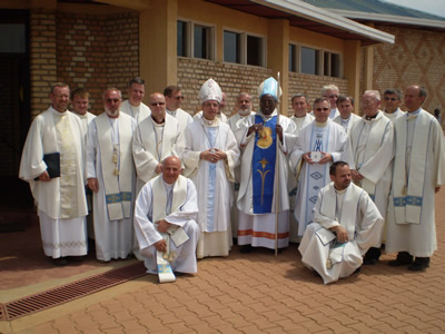 Marian Fathers of the Immaculate Conception